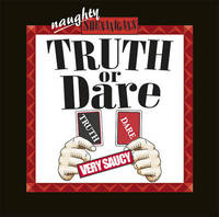 Truth or Dare by Cara Lydon image