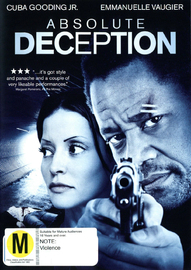 Absolute Deception on DVD