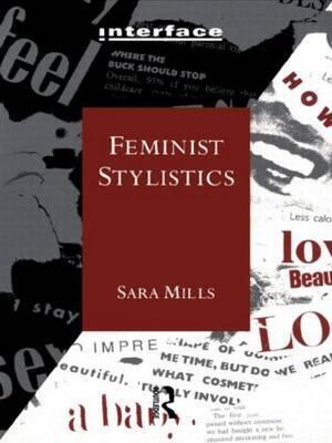 Feminist Stylistics by Sara Mills image