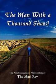 The Man with a Thousand Shoes! by The Mari Rev image