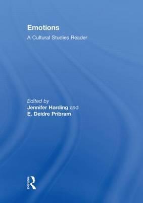 Emotions: A Cultural Studies Reader