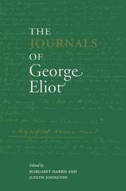 The Journals of George Eliot by George Eliot