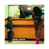 Feature Magnetic (2LP) by Kool Keith