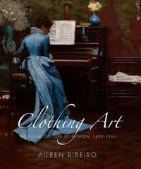 Clothing Art by Aileen Ribeiro
