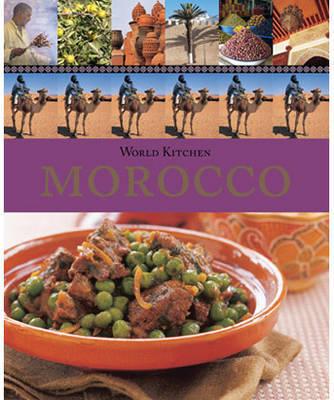 World Kitchen Morocco image
