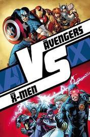 Avengers Vs. X-men: Vs. by Jeph Loeb