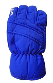 Mountain Wear: Cobalt Blue Z18R Adults Gloves (Medium)