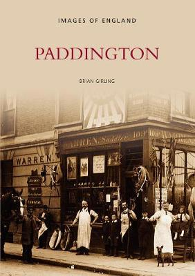 Paddington by Brian Girling image
