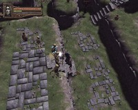 Baldur's Gate: Dark Alliance II for PlayStation 2