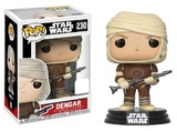 Star Wars - Dengar Pop! Vinyl Figure (LIMIT - ONE PER CUSTOMER)