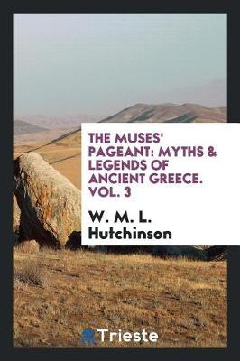 The Muses' Pageant by W M L Hutchinson image