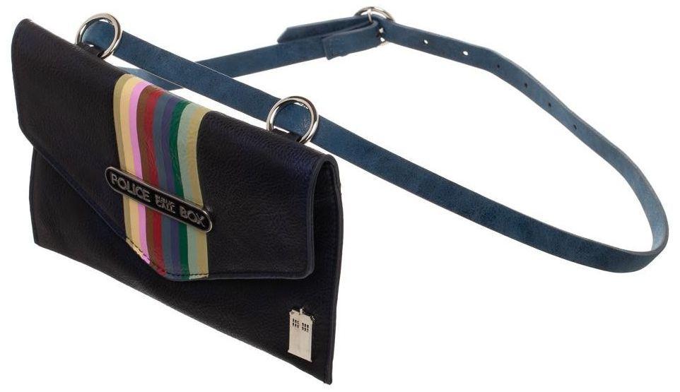 Doctor Who: 13th Doctor - Belt Bag image