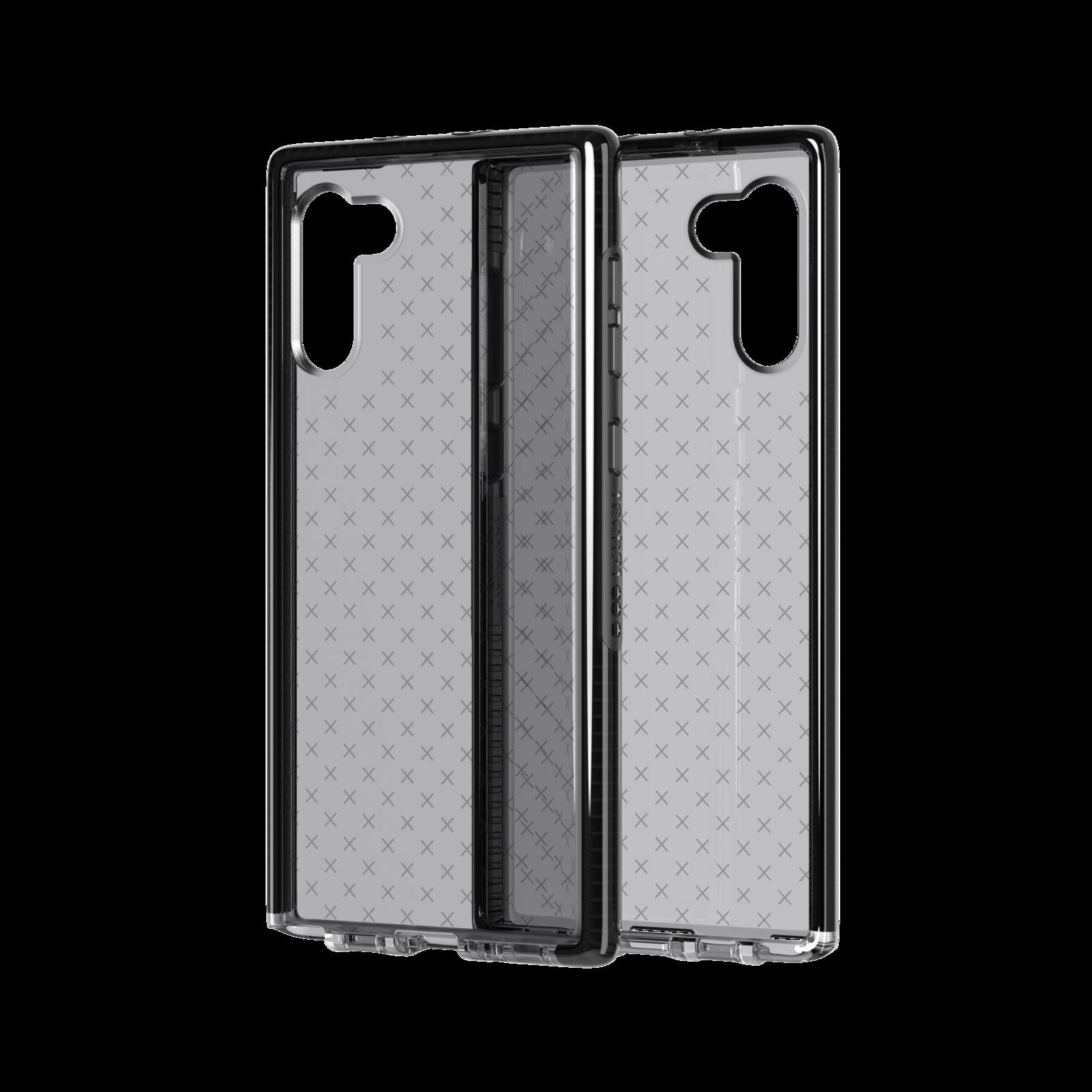Tech21: Antimicrobial BioShield   Evo Check for Samsung Galaxy Note 10 Small image