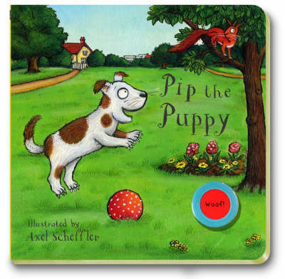 Pip the Puppy image