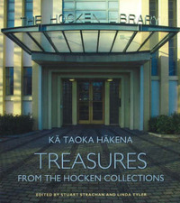 Treasures from the Hocken Collections image
