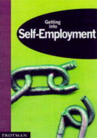 Getting into Self-Employment by Joanna Grigg image