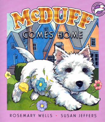 Mcduff Comes Home by Rosemary Wells image