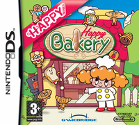 Happy Bakery for Nintendo DS image