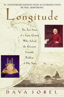 Longitude by Dava Sobel image