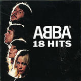 18 Hits by ABBA