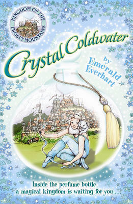 Crystal Coldwater by Emerald Everhart