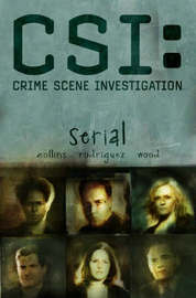 CSI by Max Allan Collins image