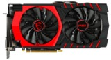 MSI R9 380 Gaming 4G Graphics Card