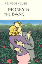Money In The Bank by P.G. Wodehouse image