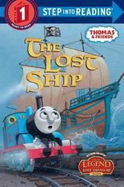 The Lost Ship (Thomas & Friends) by W. Awdry