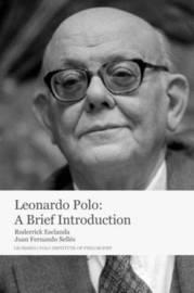 Leonardo Polo by Roderrick Esclanda