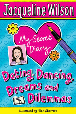 My Secret Diary by Jacqueline Wilson image