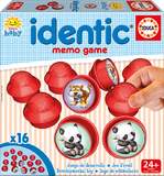 Educa: Baby Identic - Memory Game