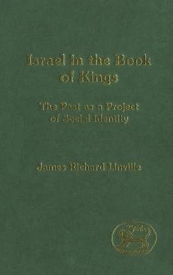 Israel in the Book of Kings by James Linville image
