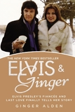 Elvis & Ginger by Ginger Alden