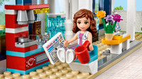 LEGO Friends - Heartlake Hospital (41318) image