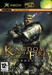 Kingdom Under Fire: The Crusaders for Xbox