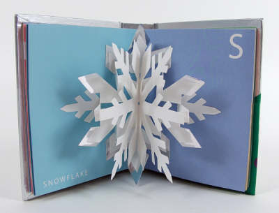 Christmas by Robert Sabuda image
