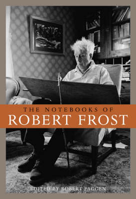 The Notebooks of Robert Frost by Robert Frost image
