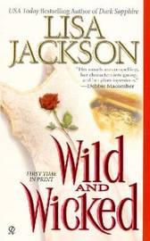 Wild and Wicked by Lisa Jackson image