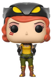 DC Bombshells - Hawkgirl Pop! Vinyl Figure