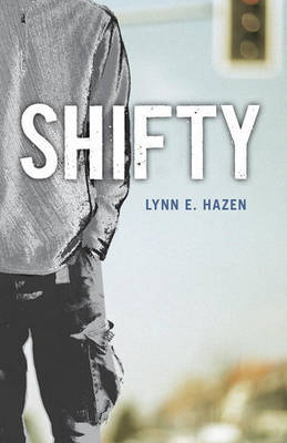Shifty by Lynn E Hazen image
