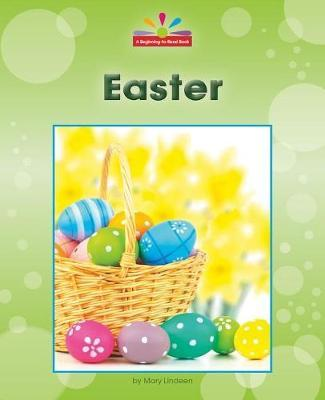 Easter by Mary Lindeen image