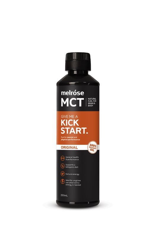 Melrose Original MCT Oil (250ml)