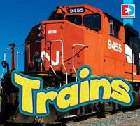 Trains by Coming Soon image