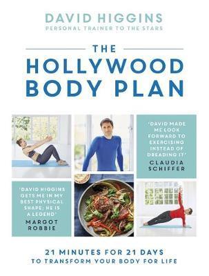 The Hollywood Body Plan by David Higgins