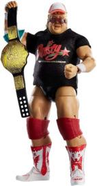 """WWE: Dusty Rhodes - 6"""" Elite Figure"""