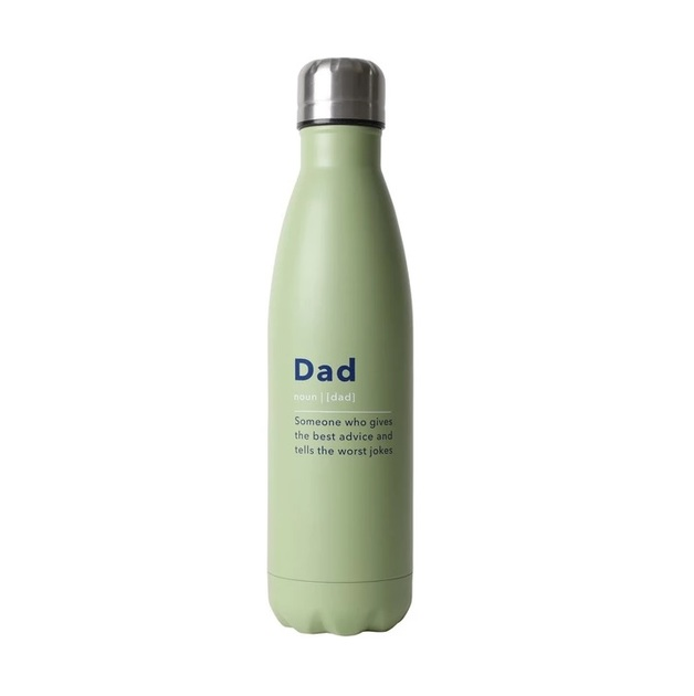 Splosh: Dad Drink Bottle