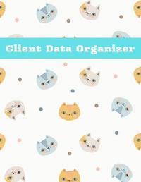 Client Data Organizer by Christina F Williams