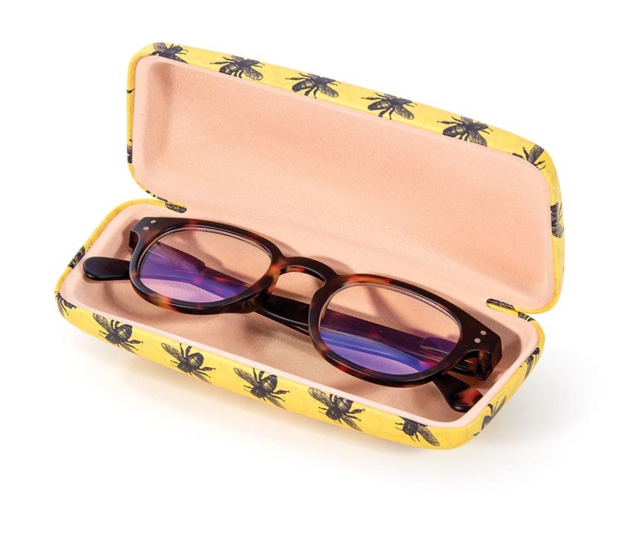 Glasses Case - Bees (Assorted Designs)