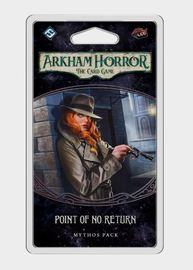 Arkham Horror: The Card Game – Point of No Return - The Dream-Eaters image